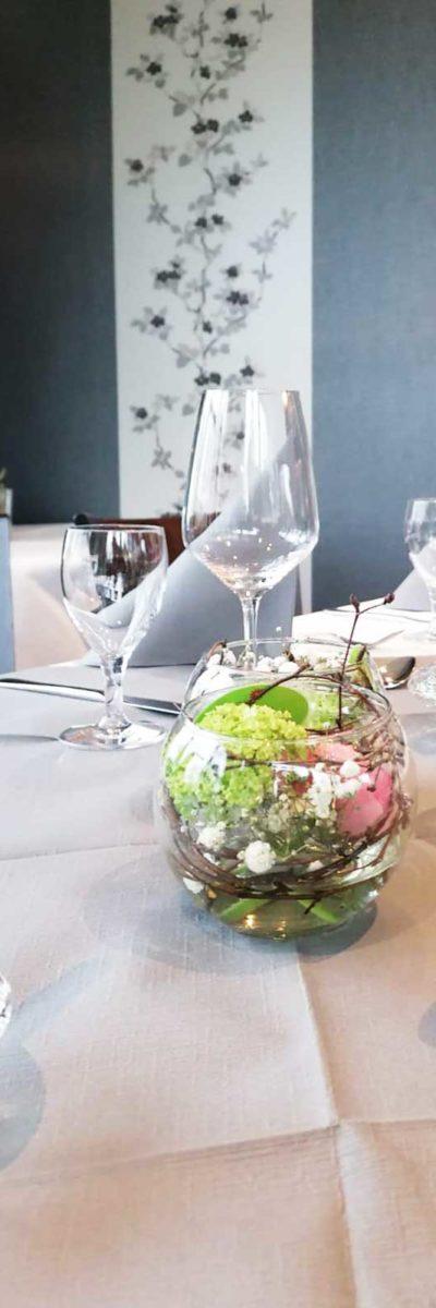 Landhaus Hohenwestedt Restaurant